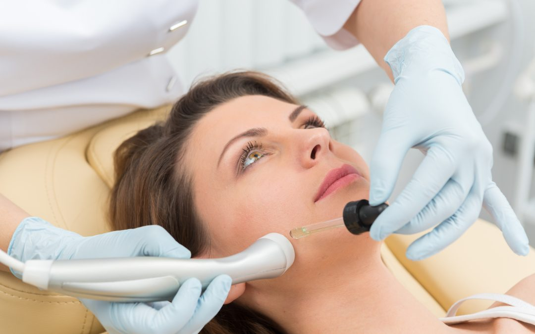 Pre-wedding Injectables